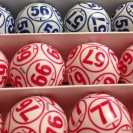 Bingo Balls/shipping inclusive